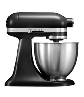 KitchenAid Mini (Schwarz)