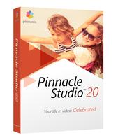 Corel Pinnacle Studio 20 Standard DE