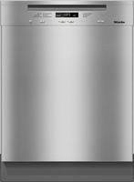 Miele 21620037D Integrierbar 14Stellen A+++ Edelstahl Spülmaschine (Edelstahl)