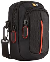 Case Logic DCB313K Schwarz Kameratasche/-koffer (Schwarz)
