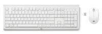 HP C2710 Kombitastatur (Weiß)