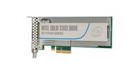 Intel SSD DC P3520 2TB PCI Express (Grün, Silber)