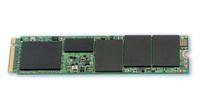 Intel SSD E 6000p Series 256GB (Schwarz, Grün)