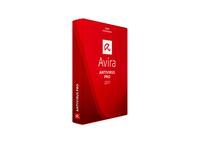 Avira AntiVirus Pro 2017 Full license 1Benutzer 1Jahr(e) Deutsch