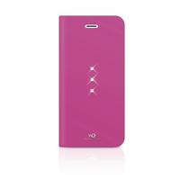 Hama 180006 Folio Pink Handy-Schutzhülle (Pink)