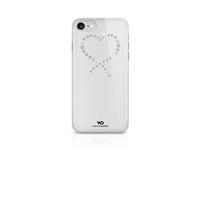 Hama 00180011 4.7Zoll Handy-Abdeckung Transparent Handy-Schutzhülle (Transparent)