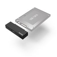 Hama 00177100 USB 3.1 Schnittstellenkarte/Adapter (Schwarz)