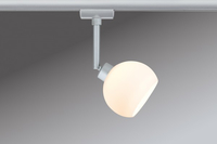 Paulmann 951.81 Innenraum Geeignet für die Verwendung innen GZ10 Surfaced lighting spot 3.5W A+ Chrom Lichtspot (Chrom)