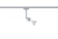 Paulmann 951.82 Innenraum Geeignet für die Verwendung innen GZ10 Surfaced lighting spot 3.5W A+ Chrom Lichtspot (Chrom)