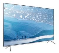 Samsung UE65KS7090U 65Zoll 4K Ultra HD Smart-TV WLAN Grau (Grau)