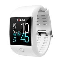 Polar M600 1.3Zoll TFT GPS Weiß Smartwatch (Weiß)