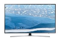 Samsung UE49KU6479U 49Zoll 4K Ultra HD Smart-TV WLAN Silber (Silber)