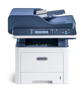 Xerox WorkCentre 3345V_DNI 1200 x 1200DPI Laser A4 40Seiten pro Minute WLAN Multifunktionsgerät (Blau, Weiß)