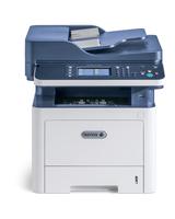 Xerox WorkCentre 3335V_DNI 1200 x 1200DPI Laser A4 33Seiten pro Minute WLAN Multifunktionsgerät (Blau, Weiß)