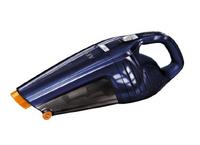 AEG HX6-27BM Beutellos Blau, Metallisch Handstaubsauger (Blau, Metallisch)