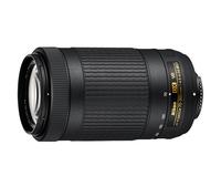 Nikon AF-P DX NIKKOR 70-300mm f/4.5-6.3G ED VR (Schwarz)