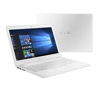 ASUS ZenBook UX305FA-FB191T 0.8GHz M-5Y10 13.3Zoll 3200 x 1800Pixel Weiß Notebook (Weiß)