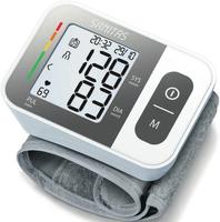 Sanitas SBC 15 Handgelenk Automatic blood pressure unit 2Benutzer (Grau, Weiß)