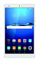 Huawei MediaPad M3 32GB Silber (Silber)