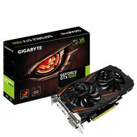 Gigabyte GTX 1060 WINDFORCE OC 3G GeForce GTX 1060 3GB GDDR5 (Schwarz)