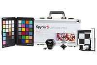 Datacolor Spyder5 CAPTURE Pro Farbmessgerät
