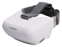Yuneec YUNTYSKL Kopfband Weiß Headset (Weiß)
