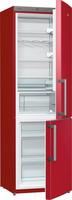 Gorenje RK6192ER Freistehend 229l 95l A++ Rot (Rot)