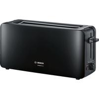 Bosch TAT6A003 Toaster (Schwarz)