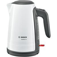 Bosch TWK6A011 1.7l 2400W Wasserkocher (Graubraun, Weiß)