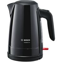Bosch TWK6A013 1.7l 2400W Schwarz Wasserkocher (Schwarz)