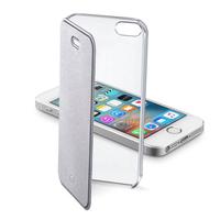 Vivanco 37501 4Zoll Abdeckung Transparent Handy-Schutzhülle (Transparent)