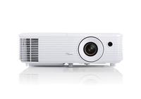 Optoma HD27 3200ANSI Lumen DLP 1080p (1920x1080) 3D Smart projector Weiß (Weiß)