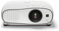 Epson EH-TW6700 3000ANSI Lumen 3LCD 1080p (1920x1080) 3D Desktop projector (Weiß)