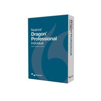 Nuance Dragon NaturallySpeaking Professional Individual 15 Upgrade