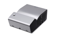 LG PH450UG 450ANSI Lumen DLP 720p (1280x720) 3D Portable projector Beamer (Silber)