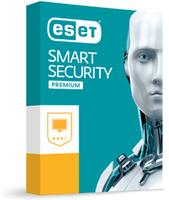 Eset Smart Security Premium 2017 3Benutzer 1Jahr(e)