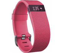 Fitbit Charge HR (Pink)