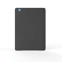 Kobo Sleep Cover Case (Schwarz)