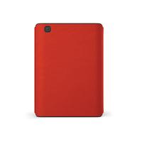 Kobo Sleep Cover Case 6Zoll Abdeckung Rot E-Book-Reader-Schutzhülle (Rot)