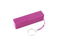 XLayer Colour Line Lithium Polymer (LiPo) 2600mAh Violett Akkuladegerät (Violett)
