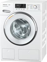 Miele WMH261 WPS PWash 2.0 & TDos Freistehend Toplader 8kg 1600RPM Weiß (Weiß)