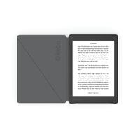 Kobo N709-AC-BK-E-PU 7.8Zoll Blatt Schwarz E-Book-Reader-Schutzhülle (Schwarz)