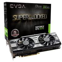 EVGA 08G-P4-5173-KR GeForce GTX 1070 8GB GDDR5 Grafikkarte