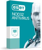 Eset NOD32 Antivirus 2017 3Benutzer 1Jahr(e)