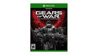 Microsoft Gears of War: Ultimate Edition Ultimate Xbox One Deutsch Videospiel