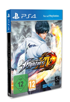 Koch Media The King of Fighters XIV Day One Edition