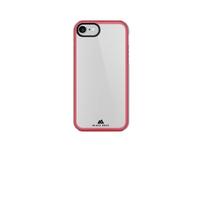 Hama 180042 Handy-Abdeckung Rot Handy-Schutzhülle (Rot)