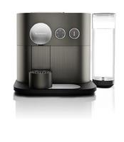 DeLonghi EXPERT EN350.G Pad-Kaffeemaschine 1.1l Anthrazit (Anthrazit)