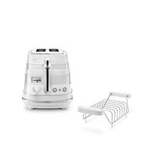 DeLonghi CTA 2103 (Weiß)