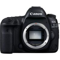 Canon EOS 5D Mark IV 30.4MP CMOS Schwarz (Schwarz)